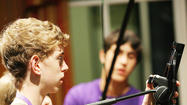 Asbury University held its week-long ImpactU camps for high-schoolers June 3-7 and June 9-13.