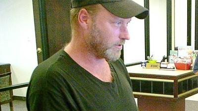Federal authorities identify man from Monett as Springfield bank robber