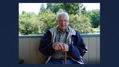 Somerset man remembers serving in the CCC