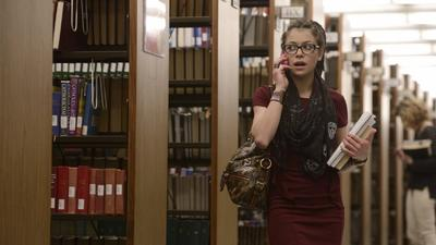 Tatiana Maslany and the 'joy and nightmare' of 'Orphan Black'