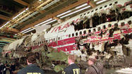 What brought down TWA Flight 800? Group wants investigation reopened