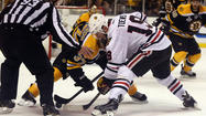 Video: Bruins a 'checking machine' against Blackhawks