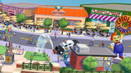 "Universal Orlando officials have shared more details about the still-under-construction portions of its Springfield project, an area within Universal Studios theme park that brings to life the hometown of ""The Simpsons"" animated TV series."