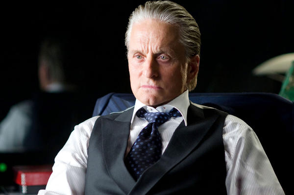 "Chances are, business majors who recently graduated will not get the chance to be hired by someone like Gordon Gekko, the Wall Street heavyweight played by Michael Douglas in the 1987 film ""Wall Street"" and again in 2010 in ""Wall Street: Money Never Sleeps""."