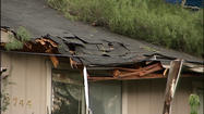 As people continue to clean up from last week's strong storms, a reminder to be wary of who's fixing your storm damage.