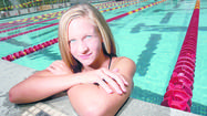 Andrea Kropp adjusts to new setting with USC