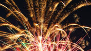 LANSING, Mich. (AP) — Lt. Gov. Brian Calley has signed a bill giving local governments in Michigan power to restrict the use of fireworks on the day before, during and after a national holiday.