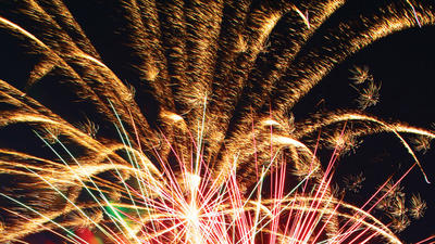 Michigan law lets municipalities restrict fireworks