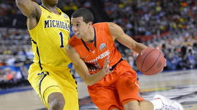Michael Carter-Williams is an intriguing point guard prospect