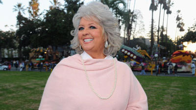Report: Paula Deen admits using N-word, telling racist jokes