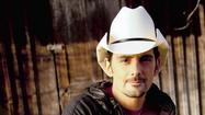 Brad Paisley's success is no accident