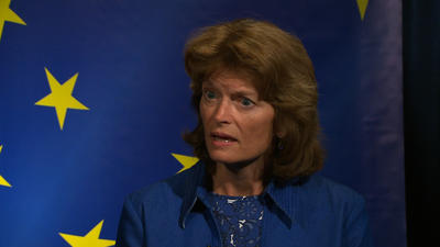 Public Reacts to Murkowski's Shift on Same-Sex Marriage