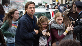 How to read 'World War Z' before the movie opens Friday