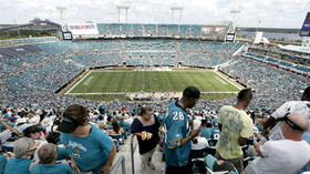 Jaguars, Jacksonville agree to $63 million stadium renovation plan