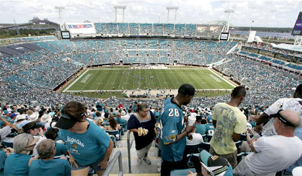 The Jaguars and the City of Jacksonville have agreed to terms on a deal to spend more than $63 million to renovate EverBank Field.