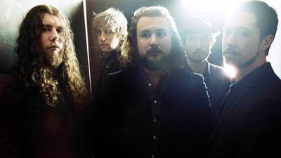 My Morning Jacket's Patrick Hallahan on touring with Bob Dylan