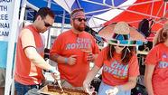 'Shenanigans' win chili cook-off fair and square