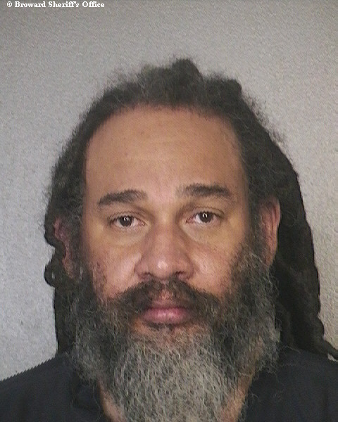 George Brown, 50, of Hollywood, admitted he took bribes when he worked for Miami-Dade County government.