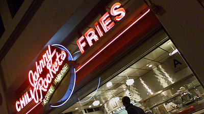 Aliso Viejo burger chain Johnny Rockets sold