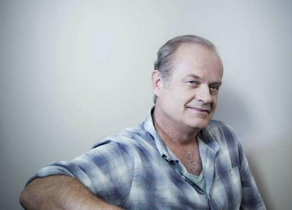 Kelsey Grammer is starring in a new FX sitcom with Martin Lawrence.