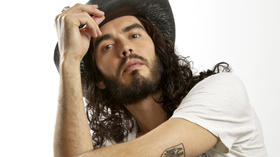 Russell Brand skewers a seemingly unprepared MSNBC team [video]