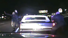 VIDEO (WARNING - GRAPHIC LANGUAGE): Police camera shows Henry Davis Jr. traffic stop