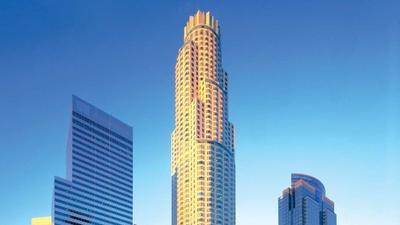 Sale of tallest building in downtown L.A. to Asian investors is done