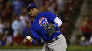 ST.  LOUIS — The Chicago Cubs don't expect any repercussions from the Cardinals tonight regarding Starlin Castro's postgame comment Tuesday on the game-ending interference call resulting from Shane Robinson's takeout slide.