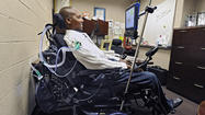 O.J. Brigance and Steve Gleason are brothers in arms in the fight against amyotrophic lateral sclerosis.