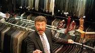 The one thing George Zimmer couldn't guarantee was his job at Men's Wearhouse.