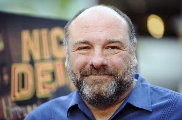 "Former ""Sopranos"" star James Gandolfini has died at 51."