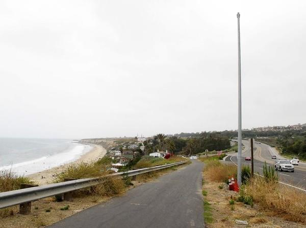 Crystal Cove State Park is among the state beaches that will raise rates on Fourth of July.