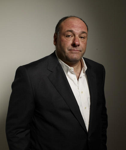 'Sopranos' star James Gandolfini died at age 51.