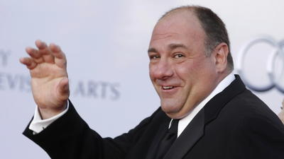 James Gandolfini, former 'Sopranos' star, dead at 51