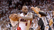 Heat, Spurs have a tough act to follow