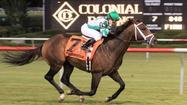Colonial Turf Cup will feature return of track favorite Air Support