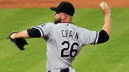No strong team needs relief pitching more than the Tigers. No reliever is hotter than Jesse Crain.