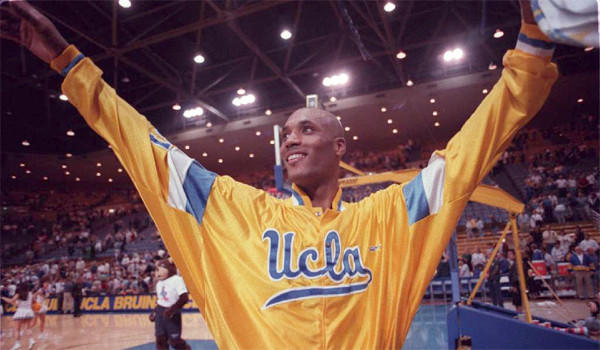 Former UCLA basketball player Ed O'Bannon is at the forefront of a lawsuit against the NCAA seeking student-athlete revenue-sharing.