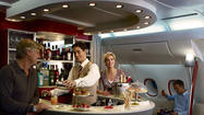 Emirates Airlines to offer A380 service from Dubai to LAX