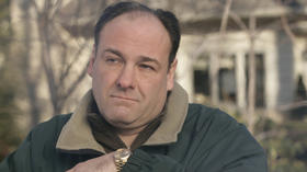 James Gandolfini's career highlights