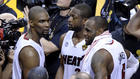Miami Heat faces a back-to-back barrier in NBA Finals