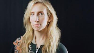 Sam Taylor-Johnson: What does she mean for ''Fifty Shades of Grey'?