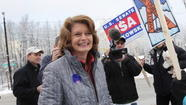 Murkowski now third GOP senator to back same-sex marriage