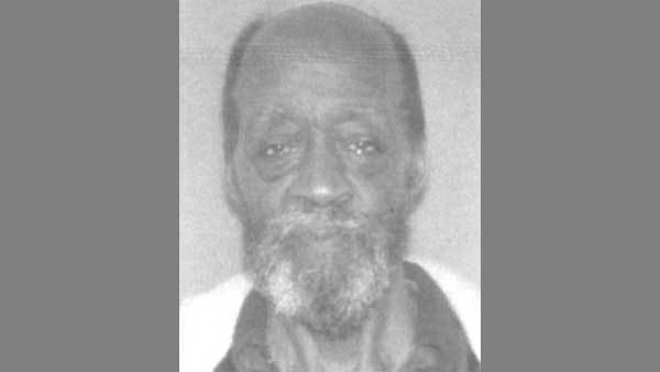 Otis Williams, missing from the Southwest Side.