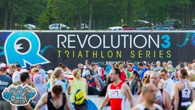 Triathlon triggers temporary closures Sunday during REV3 marathon