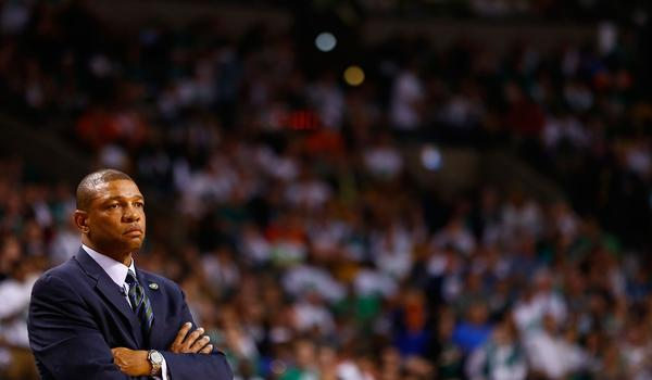 The Clippers are once again interested in possibly bringing in Doc Rivers as their new head coach.