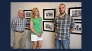 Photography club highlights Bowen's work