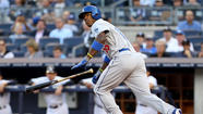 Yasiel Puig, Hanley Ramirez make Dodgers' offense go in 6-0 win