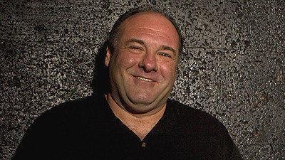James Gandolfini muere: un recorrido del NJ de Tony Soprano. Esto sali al aire el 10 de junio del 2007, en la noche del ltimo episodio de Los Sopranos'.