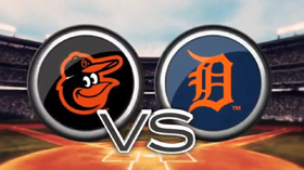 Orioles scored 13 runs to beat the Tigers, 13-3 [VIDEO]